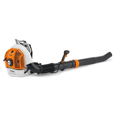 BR700 BACKPACK BLOWER