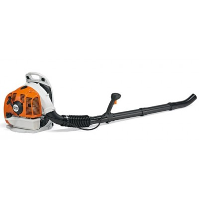BR350 BACKPACK BLOWER