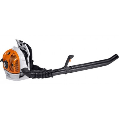 BR600 BACKPACK BLOWER