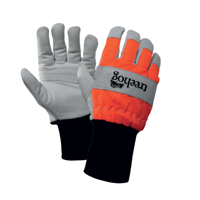 CHAINSAW GLOVES S10