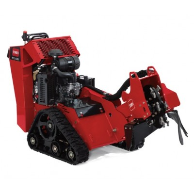 STX26 STUMP GRINDER (w1a)