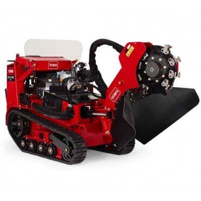 STX38 Stump Grinder
