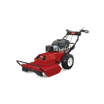 4 WHEEL BRUSHCUTTER (w1a)