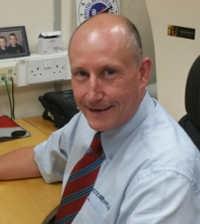 Parts Manager Bristol