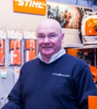 Parts Manager Southam