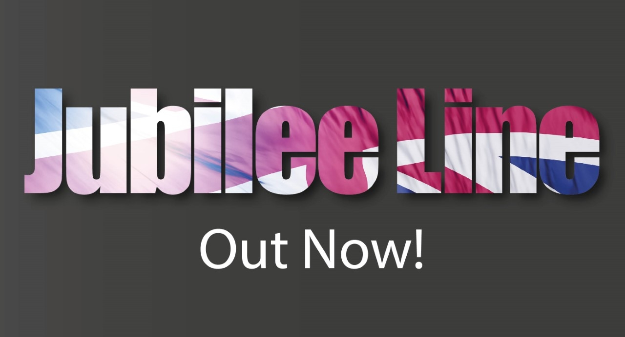 Jubilee Line - Out Now